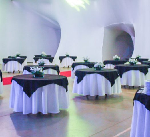 Eventos Corporativos no Recanto Alvorada Eco Resort