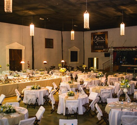 Eventos | Recanto Alvorada Eco Resort