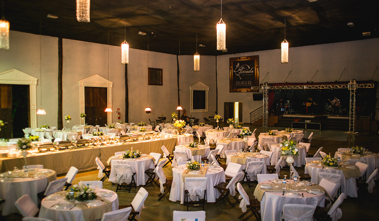 Eventos | Recanto Alvorada Eco Resort
