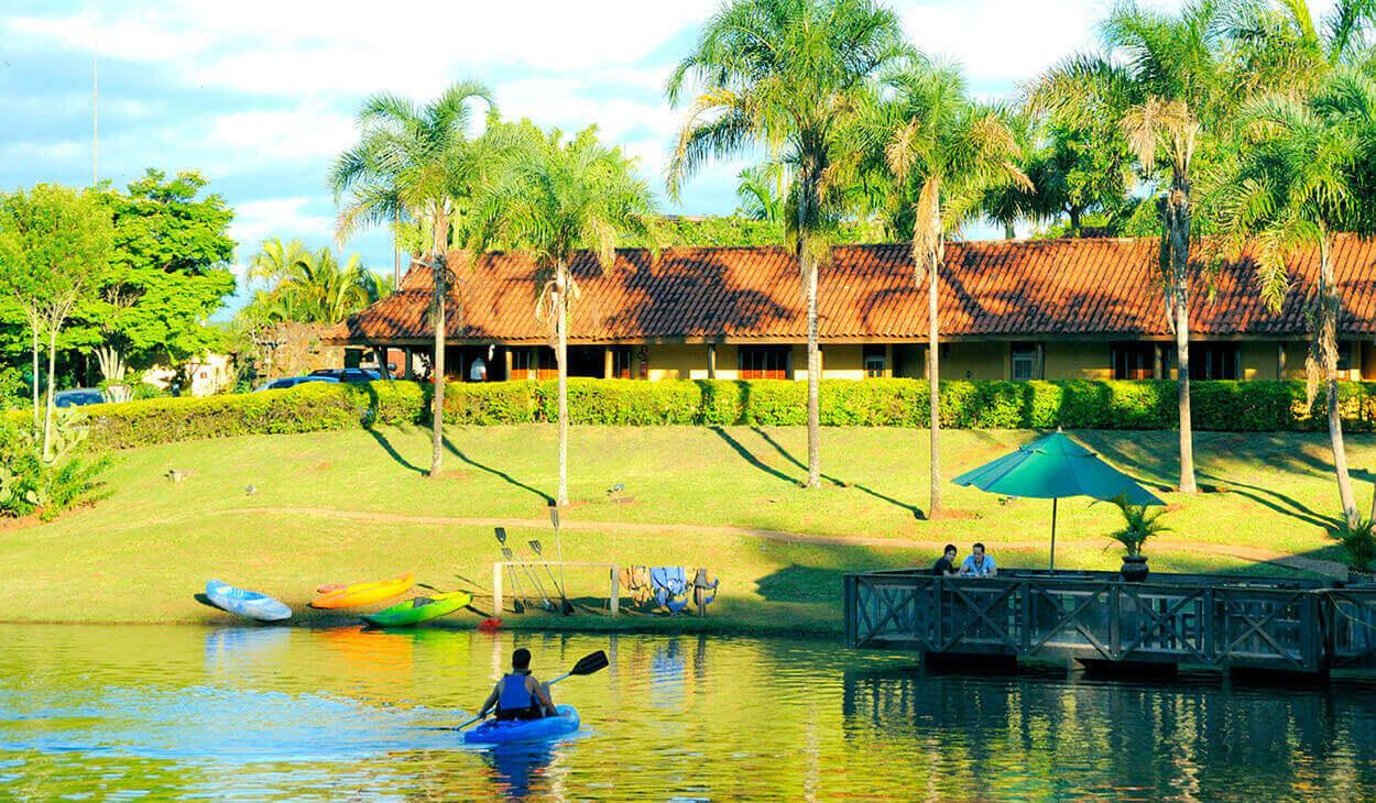 Caiaque | Recanto Alvorada Eco Resort