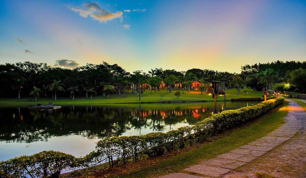 Lago | Recanto Alvorada Eco Resort