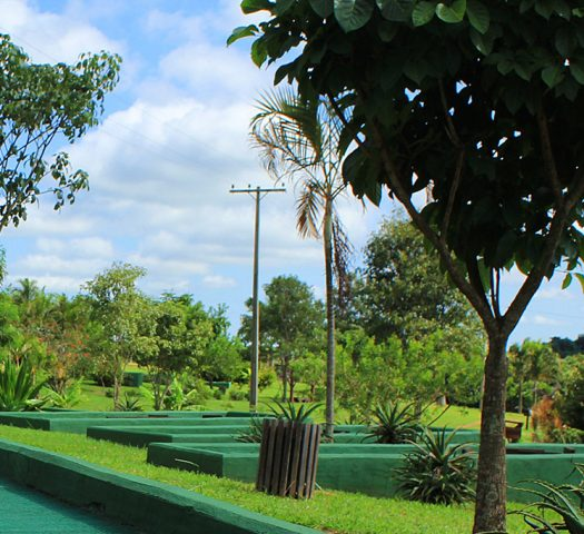 Mini Golf | Recanto Alvorada Eco Resort