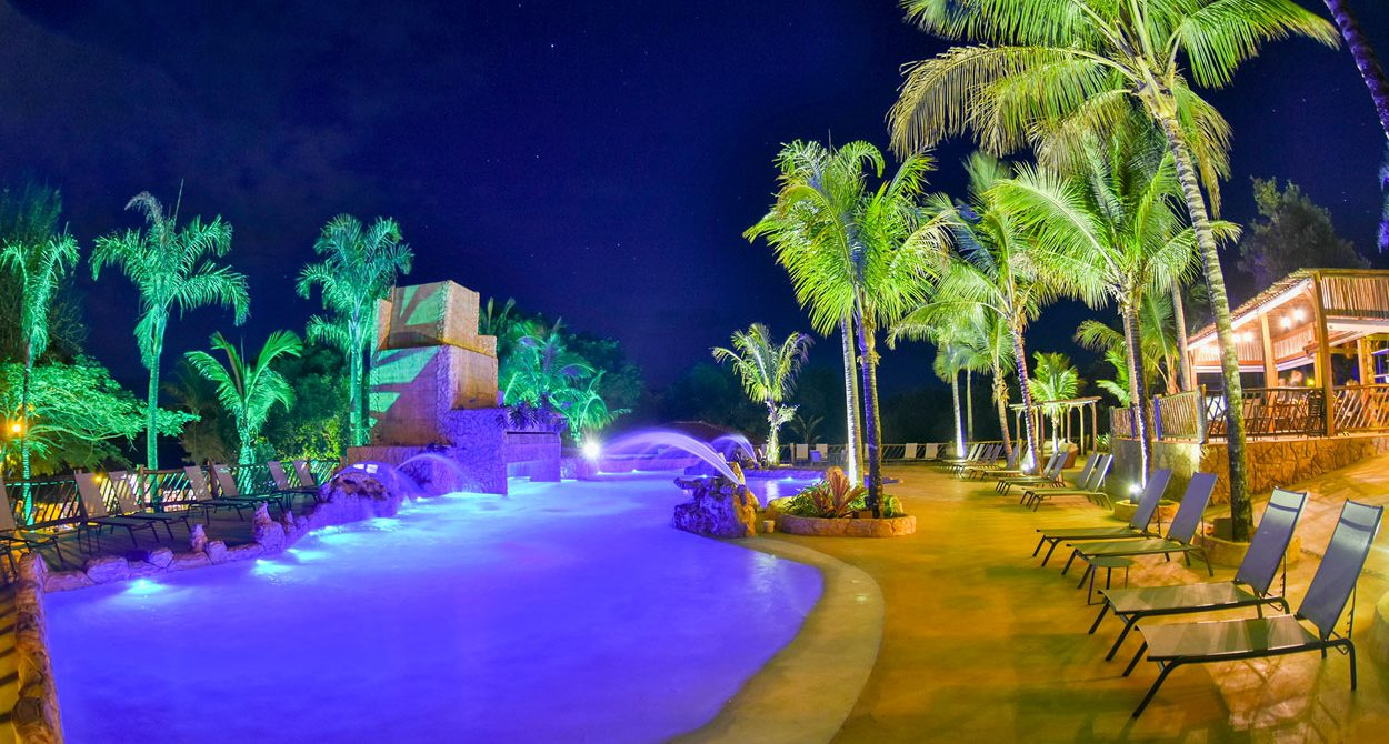 Recanto Alvorada Eco Resort | Beach Pool