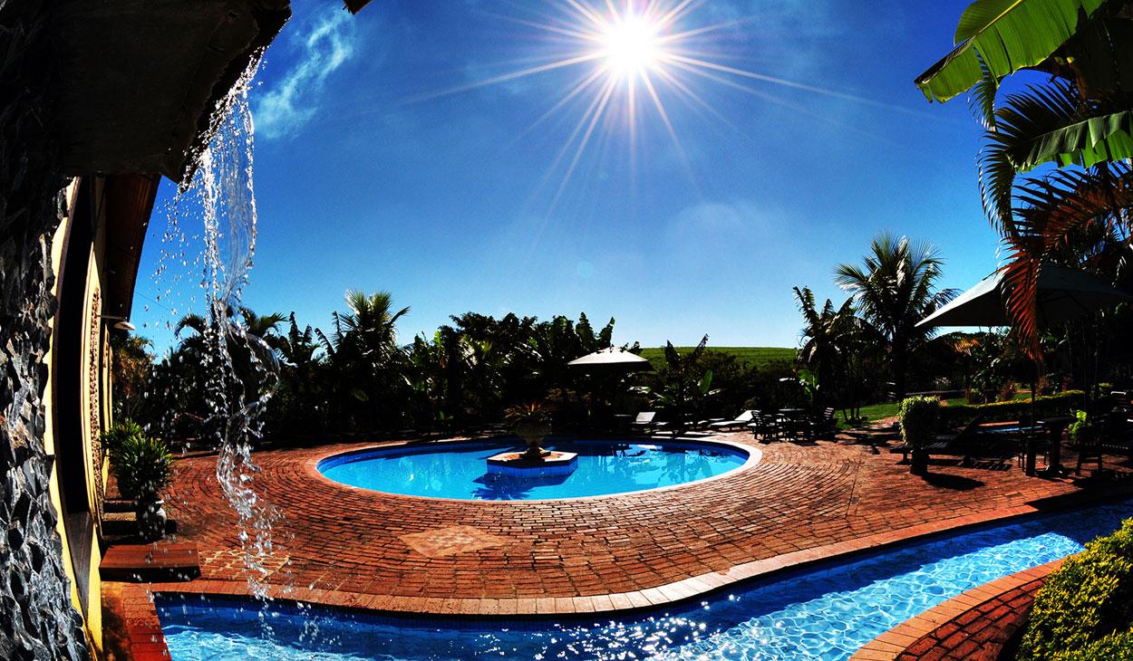 Recanto Alvorada Eco Resort | Piscina infantil
