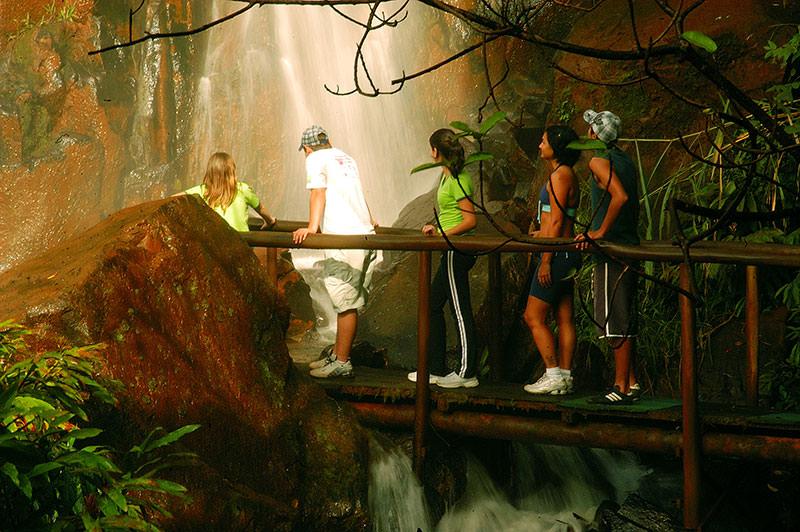 Trekking em Brotas | Recanto Alvorada Eco Resort